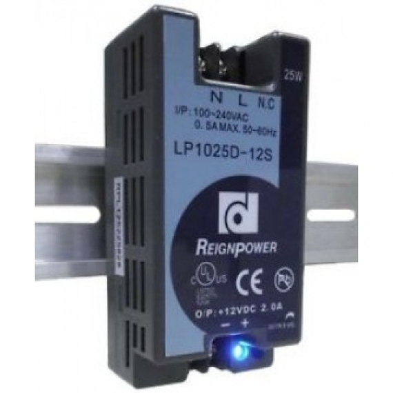 REIGNPOWER PS LP1025D-12S